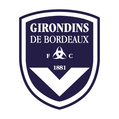 FC Girondins de Bordeaux logo vector logo