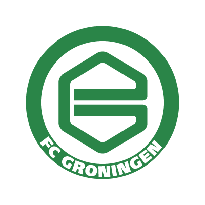 FC Groningen logo vector logo