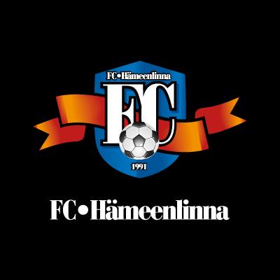 FC Hameenlinna logo vector logo