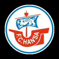 FC Hansa Rostock (1965) logo