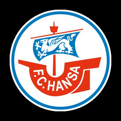 FC Hansa Rostock (1965) logo vector logo