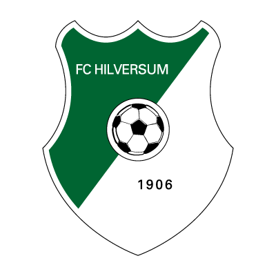 FC Hilversum logo vector logo