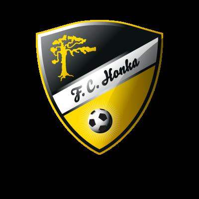 FC Honka logo vector logo