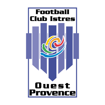 FC Istres Ouest Provence logo vector