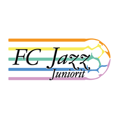 FC Jazz Juniorit logo vector logo