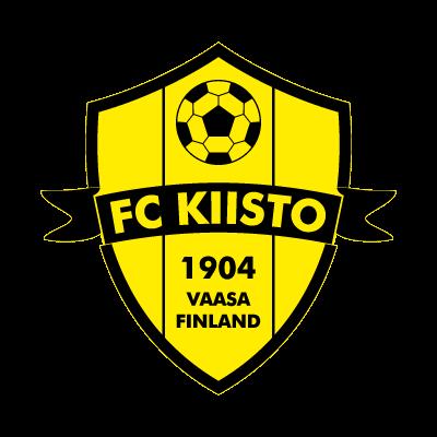 FC Kiisto logo vector logo
