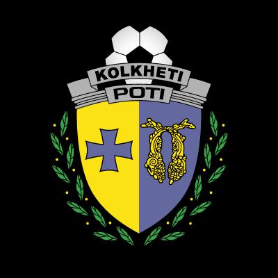 FC Kolkheti-1913 Poti logo vector logo