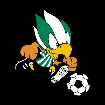 FC KooTeePee (2007) logo vector logo