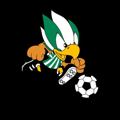 FC KooTeePee Ry logo vector logo