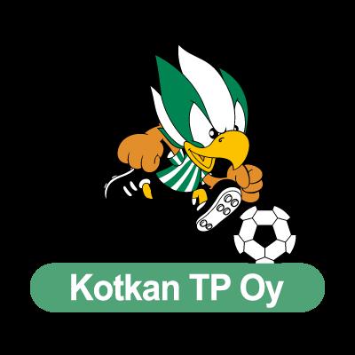 FC KooTeePee logo vector logo