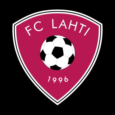 FC Lahti logo vector logo
