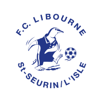 FC Libourne St-Seurin/L'Isle (1998) logo