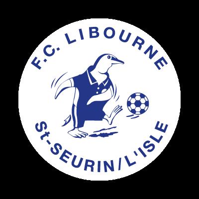 FC Libourne St-Seurin/L'Isle (1998) logo vector logo