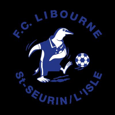 FC Libourne St-Seurin/L'Isle logo vector logo
