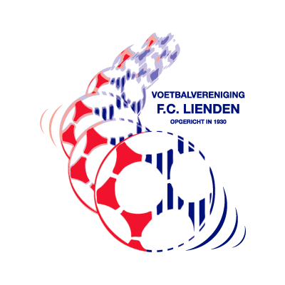 FC Lienden logo vector logo