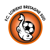 FC Lorient Bretagne Sud (2007) logo