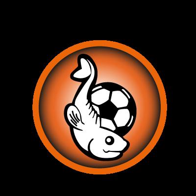 FC Lorient Bretagne Sud (2007) logo vector logo