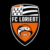 FC Lorient Bretagne Sud (2010) logo