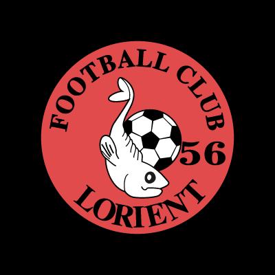 FC Lorient Bretagne Sud (56) logo vector logo
