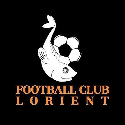 FC Lorient Bretagne Sud logo vector logo