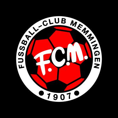 FC Memmingen logo vector logo