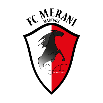 FC Merani Martvili logo vector logo