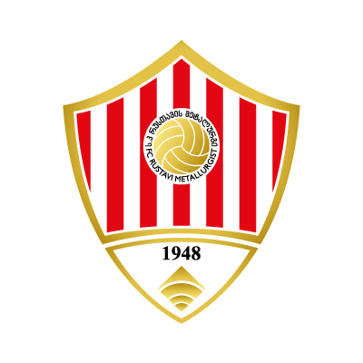 FC Metalurgi Rustavi logo vector logo