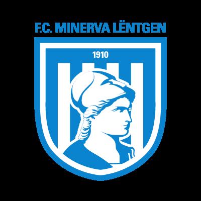FC Minerva Lentgen logo vector logo