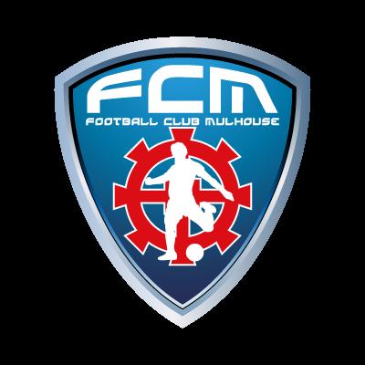 FC Mulhouse logo vector logo