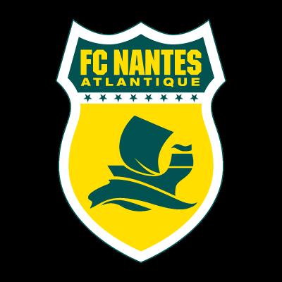 FC Nantes-Atlantique logo vector