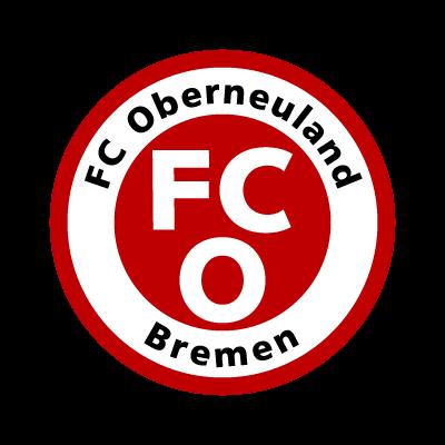 FC Oberneuland logo vector logo