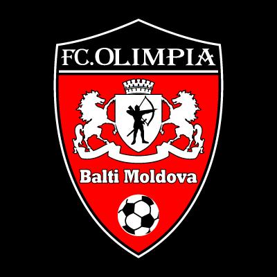 FC Olimpia Balti logo vector logo