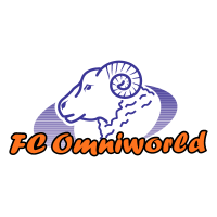 FC Omniworld (1997) logo