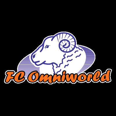 FC Omniworld (1997) logo vector logo