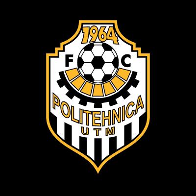 FC Politehnica UTM logo vector logo