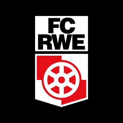FC Rot-WeiB Erfurt logo vector logo