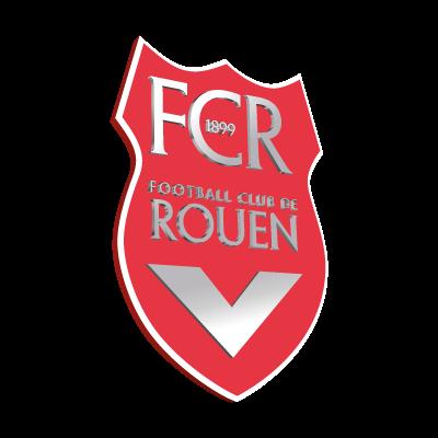FC Rouen logo vector logo