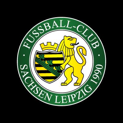 FC Sachsen Leipzig logo vector logo