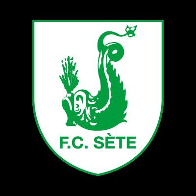 FC Sete 34 logo vector logo