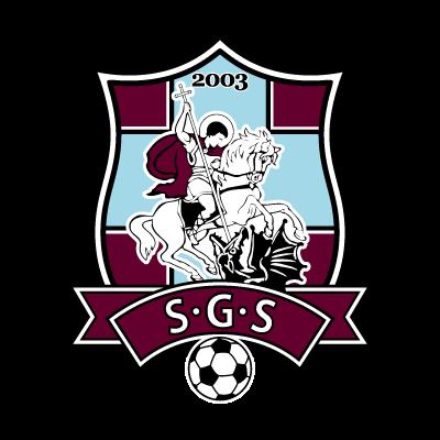 FC Sfintul Gheorghe logo vector logo