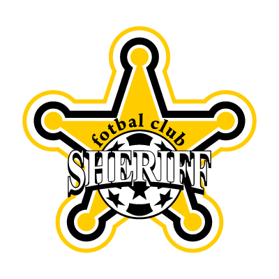 FC Sheriff Tiraspol logo vector logo