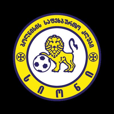 FC Sioni Bolnisi logo vector logo