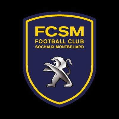 FC Sochaux-Montbeliard (1928) logo vector logo