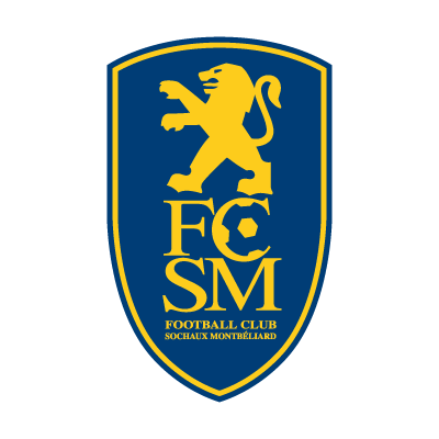 FC Sochaux-Montbeliard logo vector