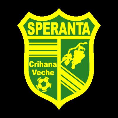 FC Speranta Crihana Veche logo vector logo
