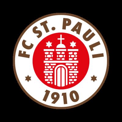 FC St. Pauli logo vector logo