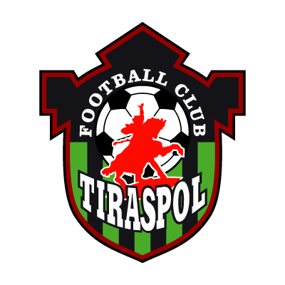 FC Tiraspol logo vector logo