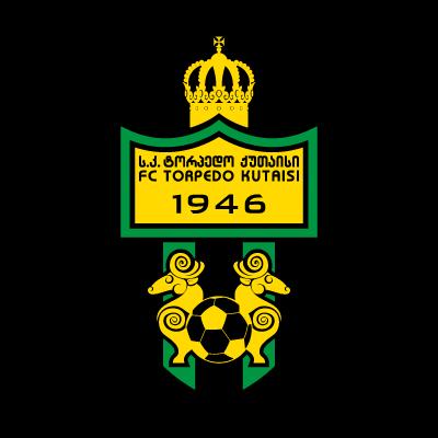 FC Torpedo Kutaisi logo vector logo