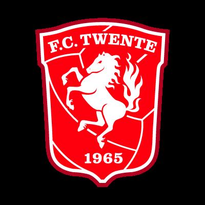 FC Twente (1965) logo vector logo