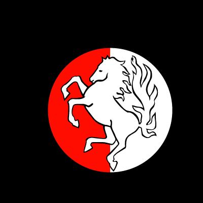 FC Twente logo vector logo